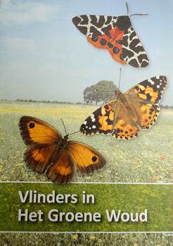 Vlinderboek